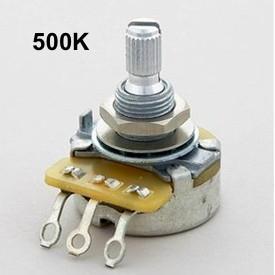 Pots - 500K