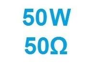 50W 50ohm N ATT