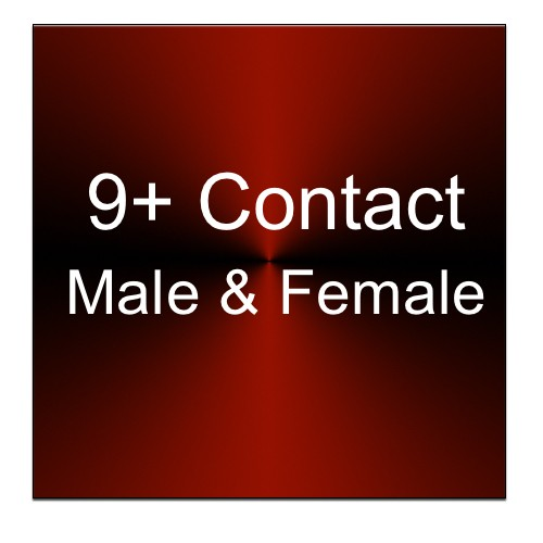 9+ Contact