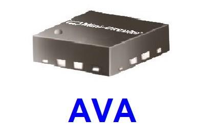 AVA Amplifiers