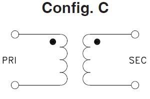 Config. C