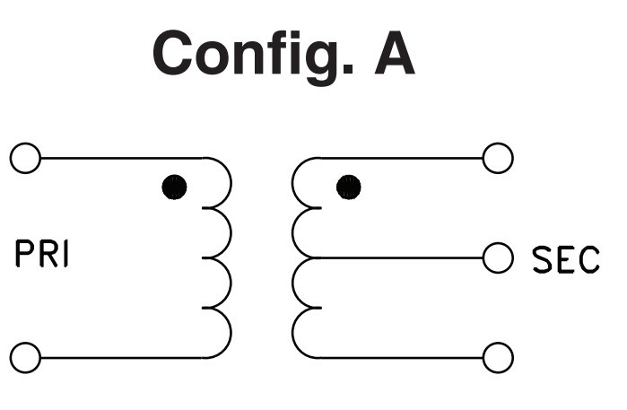 Config. A