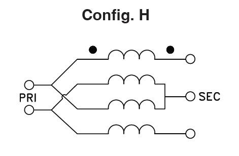Config. H