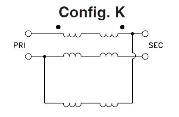 Config. K
