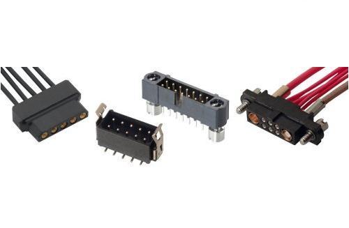 M80 Datamate Connectors