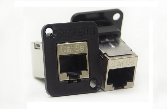 EH Series RJ45 Connectors