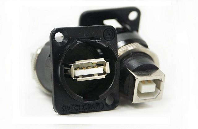EH Series USB