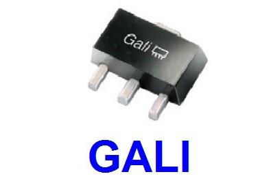 GALI Amplifiers