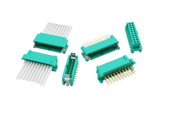 G125 Gecko Connectors