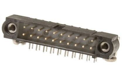 M80-540 - Horizontal PC Tail PCB - Male