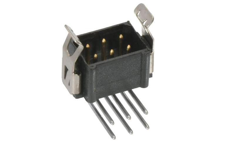M80-866 Series Through Hole Connector