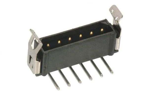 M80-876 Series Through Hole Connector