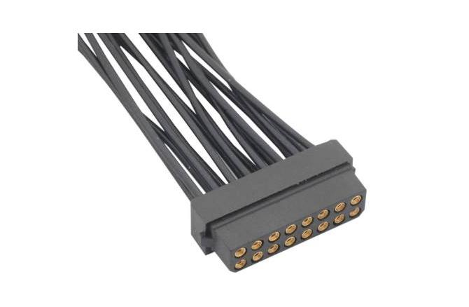 M80-888 Series Cable Connector