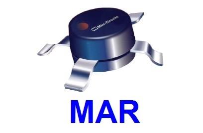 MAR Amplifiers