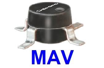 MAV Amplifiers