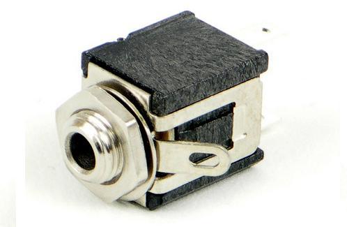 Micro Jacks