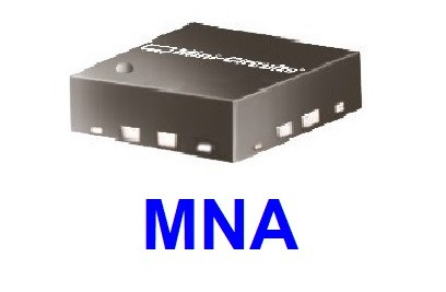 MNA Amplifiers