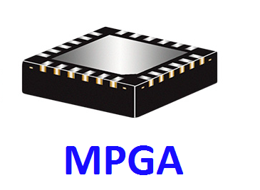 MPGA Amplifiers