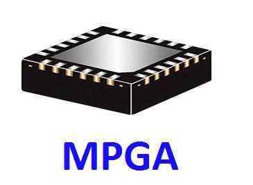 MPGA Amplifiers