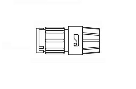 Short Backshell