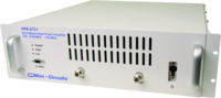 Rack Mounted Amplifiers