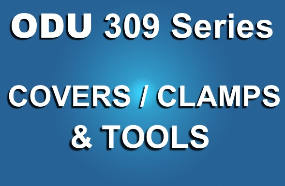 309-Covers/Clamps/Tools