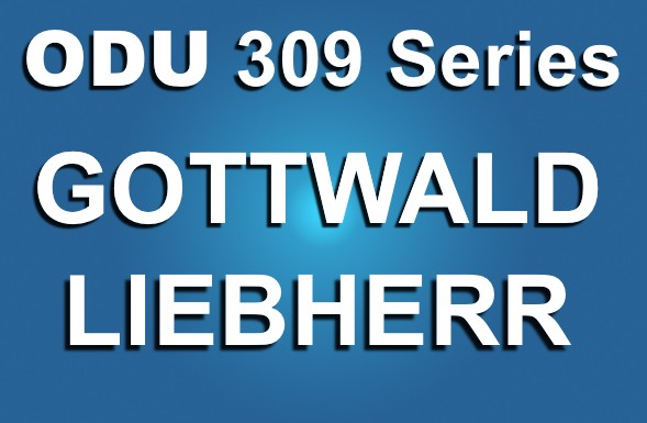 Gottwald / Leibherr