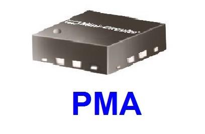 PMA Amplifiers