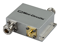 Dual Directional Couplers