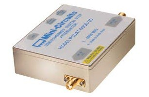 Digital Attenuators