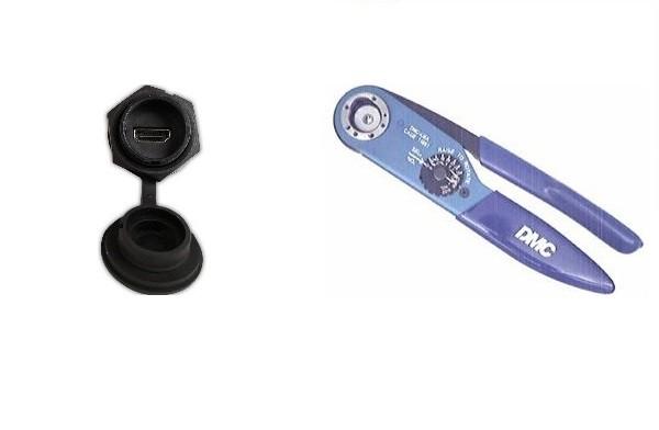 Tools & Accessories Con-X
