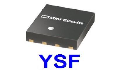 YSF Amplifiers