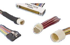 Miniature Neuro Connectors