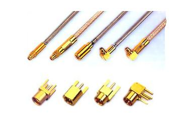 MMCX Coax Connectors