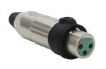 Cord Connector - Female