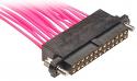 M80-466 - Crimp DIL Connectors - female