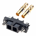 M80 - 4 Series Connectors