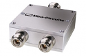 Directional Couplers up to 100W
