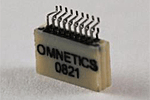 A79008-001 -Omnetics 18 Position Dual Row Male Nano-Miniature Connector - NPD-18-AA-GS