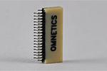 A79048-001 -Omnetics 36 Position Dual Row Male Nano-Miniature Connector - NPD-36-AA-GS