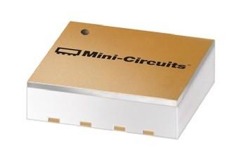 CMA-103+ - Monolithic Amplifier 0.05 - 4 GHz