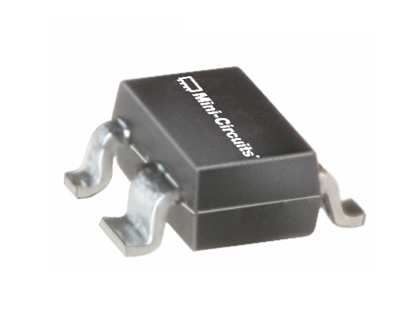 SAV-541+ -Mini Circuits Ultra Low Noise Amplifier 0 45-6 GHz