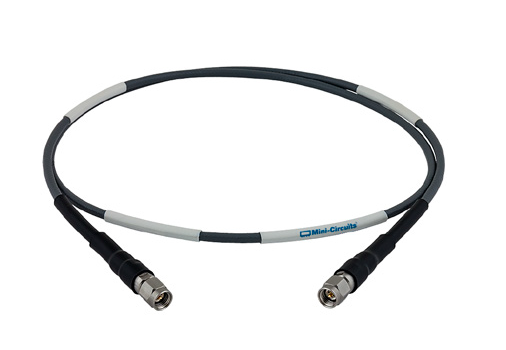 TMP40-3FT-KMKM+ -Mini Circuits 40GHz Test Cable 2.92-M 3FT
