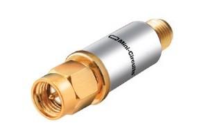 VLM-63-2W+ - Limiter +11.5dBm 30-6000MHz
