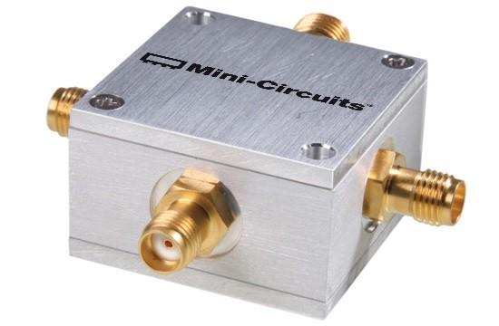 ZFMIQ-70D - IQ Demodulator 66-73 MHz w/ Bracket