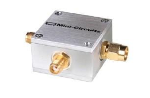 ZFBT-6GW+ - Bias-Tee SMA 0.1-6000 MHz
