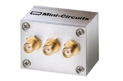 ZLW-11+ - Mixer LO +7dBm 5-2000 MHz