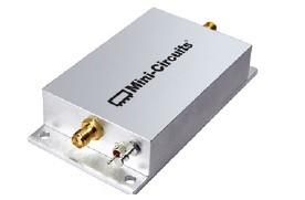 ZRL-2150+  -Mini Circuits Amplifier 950-2150MHz 12V SMA