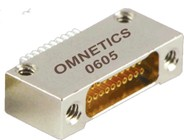 A29100-009 -Omnetics Nano-D 9 Contact Female MNSO-09-AA-N-ETH-M