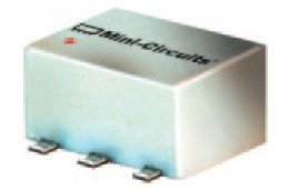 ADT16-6+ -Mini Circuits RF Transformer 'C' 0.25-105MHz